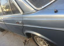 Used Mercedes Benz 1977