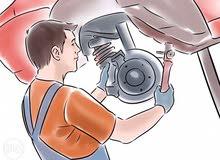 ابحث عن مكيانيكي سيارات ممتاز للتنازل في عمان بشكل عاجل automobile technician/ car service