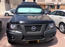 Grey Nissan Xterra 2014 for sale