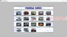 كتالوج قطع غيار لاند روفر / رنج روفر  Microcat Land Rover \ Range Rover Catalog