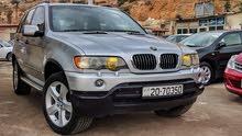 BMW X5 بي ام اكس 5 فل كامل