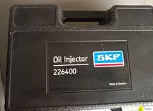 skf oil injector 226400