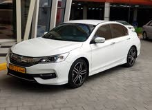 Automatic Honda 2016 for sale - Used - Muscat city