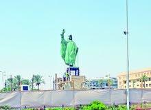 محل للبيع علي الواجهة في الشيخ زايد بمنطقه راقيه يصلح لاي براند