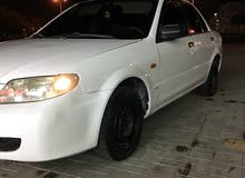 Manual Mazda 2002 for sale - Used - Sohar city