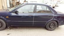 للبيع سيارة مازدا موديل 2000