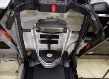 جهاز مشي تردميل من افضل الأجهزة الرياضية أمريكي الصنع