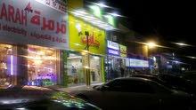 للبيع مطعم مع كامل معداتو جاهزالمحل مش بحاجة اشي مطعم شاورما وسناكات موقع رائع