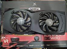 RX 480 8GB للبيع