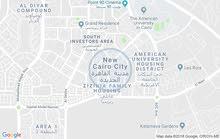 فرصة شركات مقاولات ارض في الاندلس