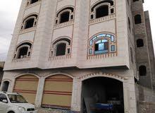 صنعاء شملان خلف سوق همدان المركزي