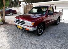 Used condition Toyota Tacuma 1998 with 10,000 - 19,999 km mileage