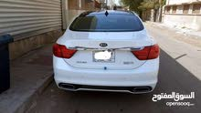 Used Kia Quoris for sale in Baghdad