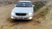Automatic Hyundai 2001 for sale - Used - Misrata city