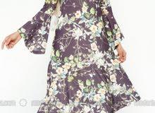 فستان جديد صناعة تركية