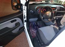 Manual White Fiat 2014 for sale