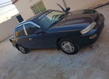 Used condition Kia Sephia 1996 with 1 - 9,999 km mileage