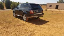 Land Rover Range Rover Sport in Tarhuna