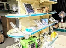 Solar Energy Systems, انظمة واجهزة طاقة شمسية