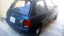 For sale 1998 Black Micra