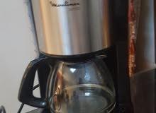 ماكنة قهوة فرنسية