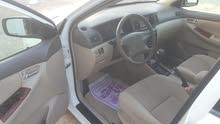 Automatic Toyota 2006 for sale - Used - Saham city