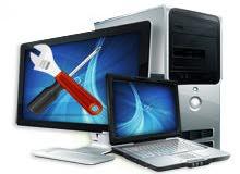 صيانة وخدمات الكومبيوتر