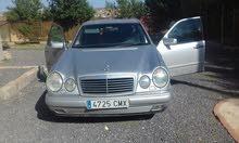 E 400 1999 - Used Automatic transmission