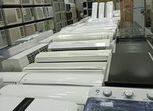 بيع وشراء المكيفات المستعملة شبه جديد مع التوصيل والتركيب والضمان 0541531318