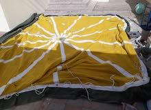 خيمة 3x3