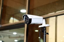 New  Security Cameras up for sale in Al Riyadh