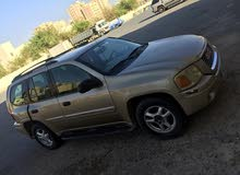 Gasoline Fuel/Power   GMC Envoy 2005
