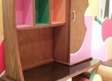 الورشة الفنيه لتصنيع غرف النوم والديكورات الخشبيه