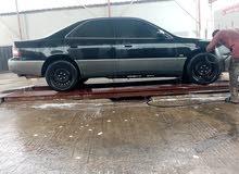 Used condition Lexus ES 2001 with 20,000 - 29,999 km mileage