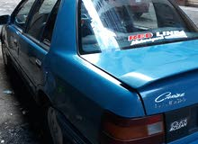 Hyundai Excel made in 1994 for sale