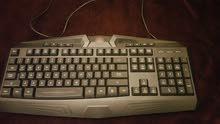 LED Redragon Keyboard