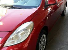 Nissan Sunny 2014 - Automatic