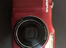 كاميرا olympus vg-170 للبيع