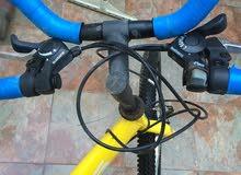 دراجتين للبيع رقمهم 24