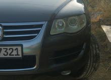 Volkswagen Touareg 2008 - Automatic