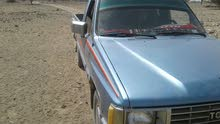 Blue Toyota Hilux 1986 for sale