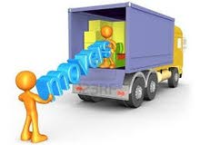 DOOR TO DOOR SERVICES FOR MOVING PICKING SHIFTING ALL OVER THE UAE