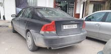 Automatic Black Volvo 2001 for sale