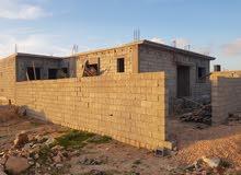 منزل للبيع في بنغازي