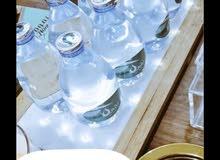 ماء نقي
