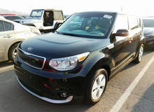 Used condition Kia Soal 2016 with 30,000 - 39,999 km mileage