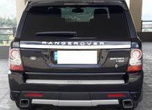 Range Rover sport HSE look 2012  10000 cash