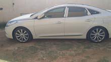 Hyundai Azera 2013 - New
