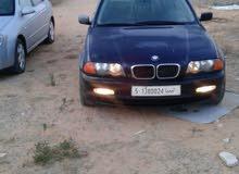 Used BMW 330 in Tripoli