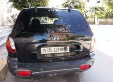 Hyundai Santa Fe Used in Misrata